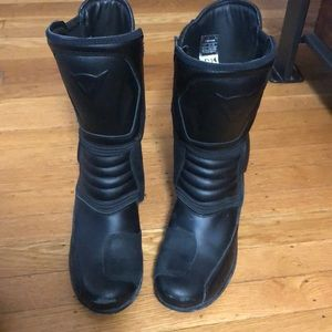 Shoes - Dainese Motorcycle Boots